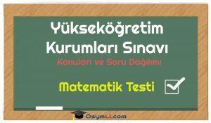 matematiktesti