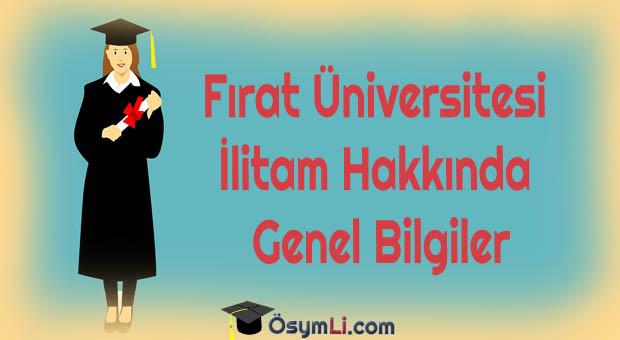 fırat-üniversitesi-İlitam-Hakkında-Genel-Bilgiler