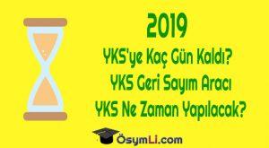 2019-yks-ne-zaman-2019-yks-geri-sayim-araci