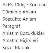 ales-turkce-konulari