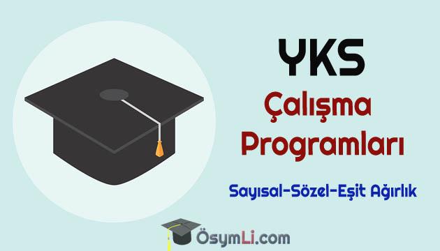 yks-calısma-programi