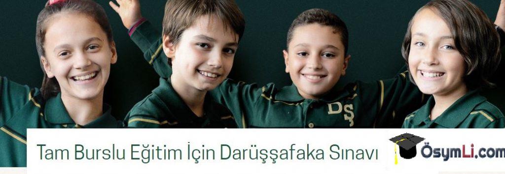 darussafaka-sinavi-2019
