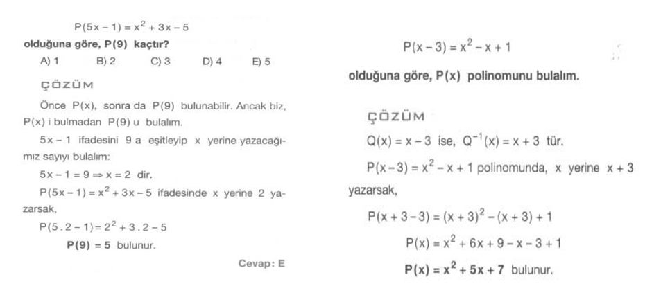 polinomlarda-ornek-cozümler
