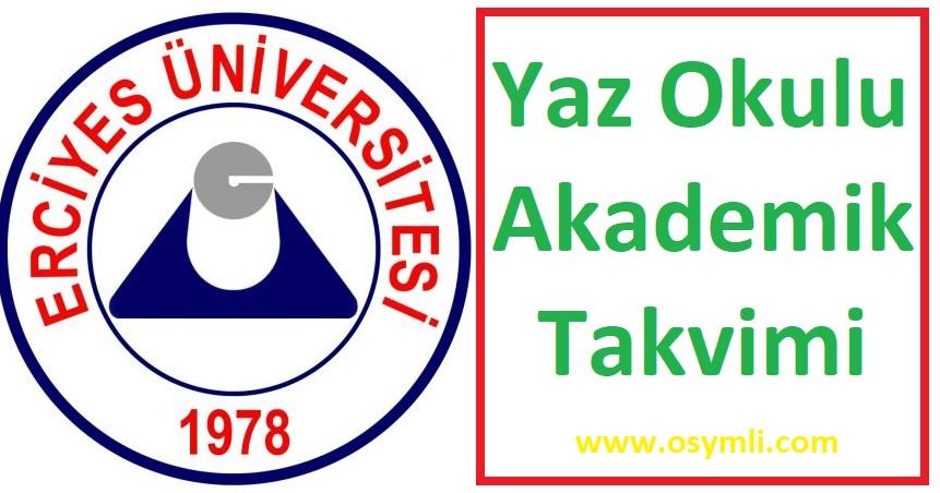 Erciyes-Üniversitesi-yaz-okulu-akademik-takvimi
