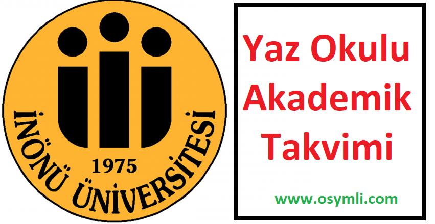 Malatya-İnönü-Üniversitesi-yaz-okulu-akademik-takvimi
