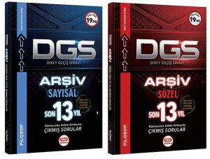 2019-DGS-ARŞİV-Sayısal-Sözel-Son-13-Yıl-Çıkmış-Sorular-2li-Set-Filozof-Yayıncılık