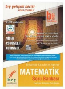 Birey-Yayınları-B-Serisi-Orta-Düzey-Matematik-Gelişim-Serisi-Video-Çözümlü-Soru Bankası