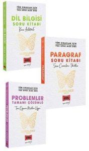 Yargı-2020-YKS-KPSS-ALES-DGS-Paragraf-Dil Bilgisi-Problemler-Soru-Bankası-3-lüSet-Kelebek-Serisi