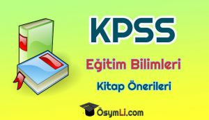 kpss-egitim-bilimleri-icin-kaynak-tavsiyesi-kitap-onerileri
