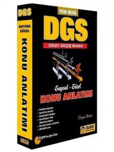 tasarı-yayınları-2019- DGS-Yeni-Nesil-Konu-Anlatımlı-Tek-Kitap