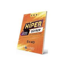 tyt-tukce-deneme-hiper-limit-yayinlari