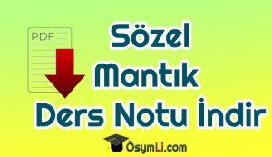 sozel-mantik-calısma-notlari-indir-pdf-www-osymli-com