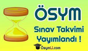2020_osym_sinav_takvimi_yayimlandi