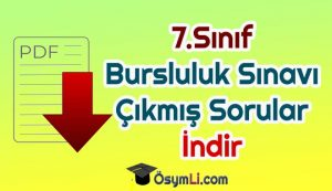 7_sinif_bursluluk_sinavi_cikmis_sorulari_indir_pybs_iokbs
