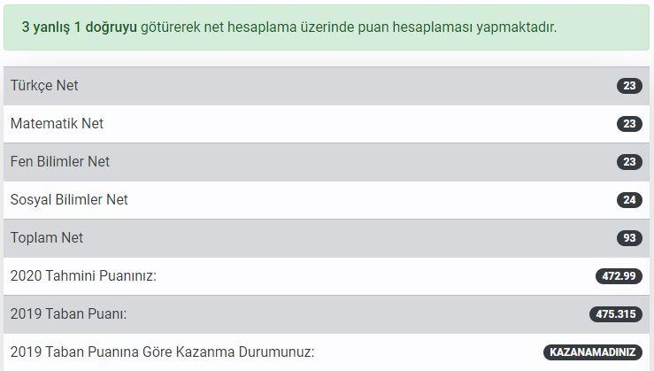8_sinif_bursluluk_sinavi_kac_net_kazanilir_kac_puanla_kazanilir