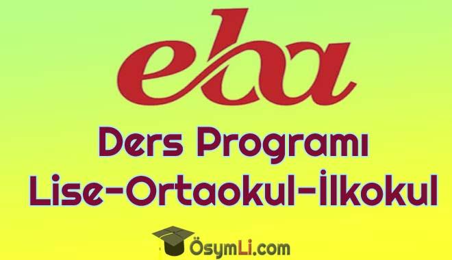 eba_tv_derprogramı_lise_ortaokul_ilkokul