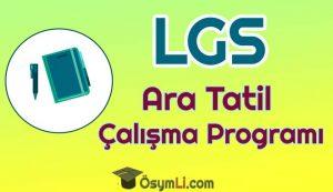lgs_ara_tatil_calisma_programi_coron_virusu_mart_ayi