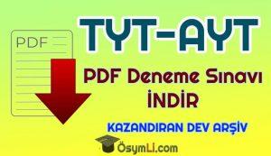 yks_tyt_ayt_kazandiran_deneme_sinavi_arsivi_pdf_indir