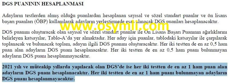 dgs_1_puan_kurali