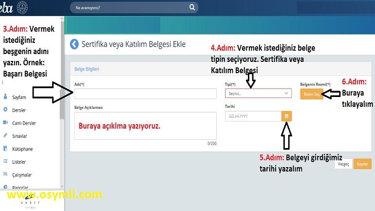 eba-ogrenci-sertifika-katilim-belgesi-vermek-2
