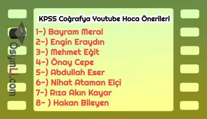 kpss-cografya-youtube-hoca-onerileri