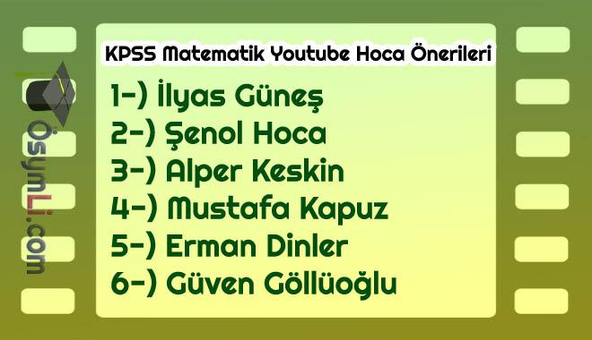 kpss-matematik-youtube-hoca-onerileri