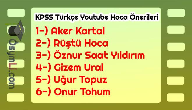 kpss-turkce-youtube-hoca-onerileri